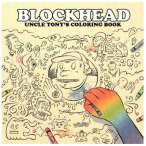 Uncle Tony's Coloring Book — 2007