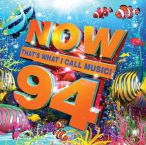 Now That's What I Call Music!, Vol. 94 (UK Series)—2016