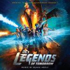 Legends Of Tomorrow, Season 1—2016