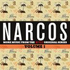 Narcos, Vol. 01—2016