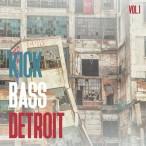 High Pro-File Kick Bass Detroit, Vol. 01—2016