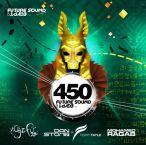Future Sound Of Egypt 450—2016