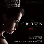 Crown, Season 1—2016