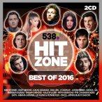 538 Hitzone Best Of 2016—2016
