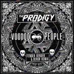 Voodoo People—2017