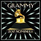 Grammy Nominees 2017—2017