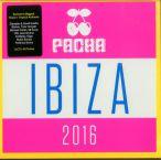Pacha Ibiza 2016—2016