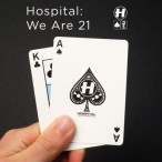 Hospital We Are 21—2017