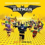 Lego Batman Movie—2017