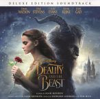Beauty And The Beast—2017