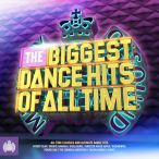 Ministry Of Sound The Biggest Dance Hits Of All Time — 2017