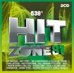 538 Hitzone, Vol. 81—2017