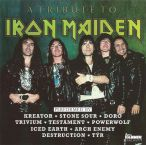 A Tribute To Iron Maiden—2017