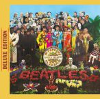 Sgt. Pepper's Lonely Hearts Club Band (50th Anniversary Edition) — 2017