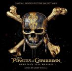 Pirates Of The Caribbean- Dead Men Tell No Tales—2017
