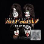 Kissworld (The Best Of Kiss)—2017