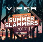 Viper Drum & Bass Summer Slammers 2017—2017
