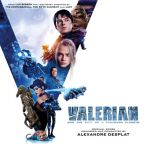Valerian And The City Of A Thousand Planets — 2017