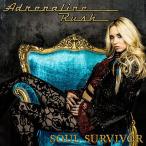 Soul Survivor—2017