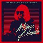 Atomic Blonde—2017