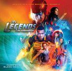DC's Legends Of Tomorrow, Season 2—2017