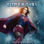 Supergirl, Season 2—2017