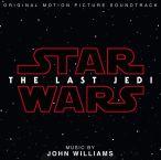 Star Wars- The Last Jedi—2017