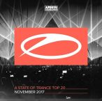 State Of Trance Top 20 November 2017—2017