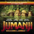Jumanji (Welcome To The Jungle)—2017