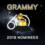 Grammy Nominees 2018—2018