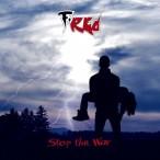 Stop The War—2018