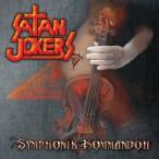 Symphonik Kommandoh—2018