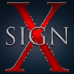 Sign X — 2018