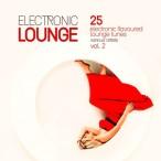 Back2Basics Electronic Lounge, Vol. 02—2018