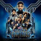 Black Panther (Score)—2018