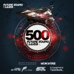 Future Sound Of Egypt 500 — 2018