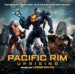 Pacific Rim- Uprising—2018