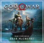 God Of War—2018