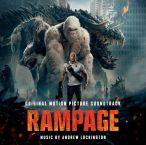Rampage—2018