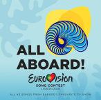 Eurovision 2018 Song Contest Lisbon—2018