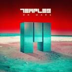 Temples On Mars—2018