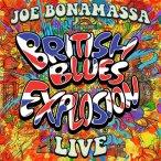 British Blues Explosion Live—2018