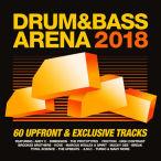 Drum & Bass Arena 2018—2018