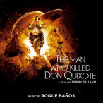 Man Who Killed Don Quixote — 2018