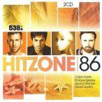 538 Hitzone, Vol. 86—2018