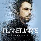 Planet Jarre—2018