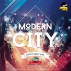 Modern City Dubstep Party 2018—2018