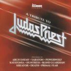 Tribute To Judas Priest—2019
