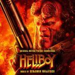 Hellboy—2019