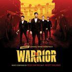 Warrior—2019